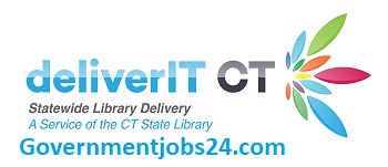 CT Library Jobs
