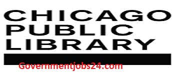 Chicago Public Library Jobs