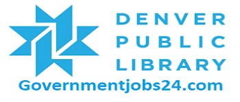Denver Public Library Jobs