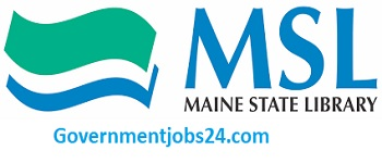 Maine Library Jobs