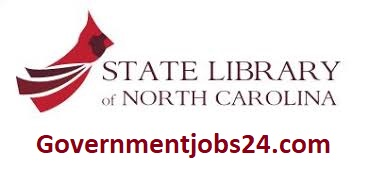 NC Library Jobs