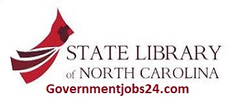 NC State Library Jobs
