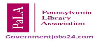 PA Library Jobs