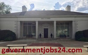 Adelia M. Russell Library Jobs