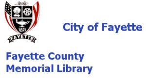 Fayette County Memorial Library Jobs