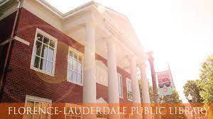 Florence-Lauderdale Public Library Jobs