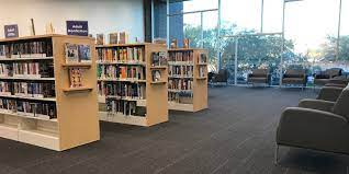 Flowing Wells Branch Library Jobs