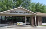 Mountain View Branch Library Jobs