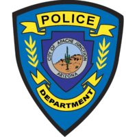 Apache Junction Police Department Jobs