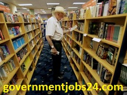 Oracle Public Library Jobs
