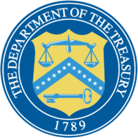 United States Department of the Treasury Jobs