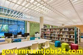 West End Branch Library Jobs