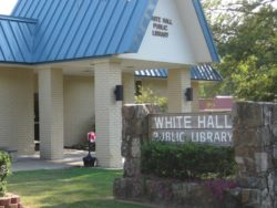 White Hall Public Library Jobs