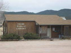 Young Public Library Jobs