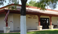 Youngtown Public Library Jobs