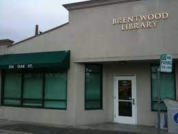 Brentwood Library Jobs