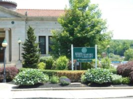 Howard Whittemore Memorial Library Jobs