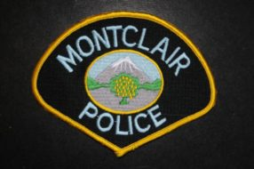 Montclair Police Department Jobs