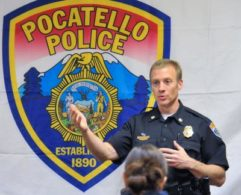 Pocatello Police Department Jobs