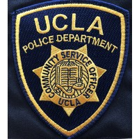 UCLA Police Department Jobs