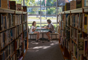 Willoughby Wallace Mem Library Jobs