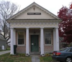 Windham Free Library Jobs