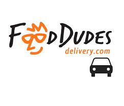 Food Dudes Delivery jobs