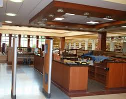 Mount Greenwood Branch, Chicago Public Library Jobs