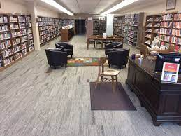 Newell Library Jobs