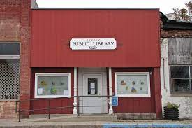 Rippey Public Library Jobs
