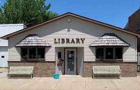 Rockwell Public Library Jobs
