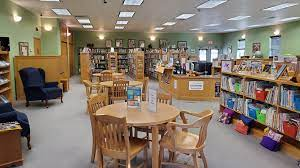 Rolfe Public Library Jobs
